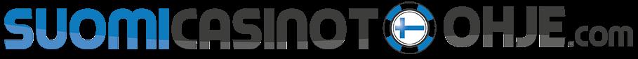 SuomiCasinot-Ohje logo